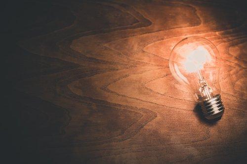 Image: light bulb