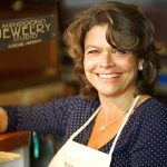 Image: Nancy Gardner, jewelry designer