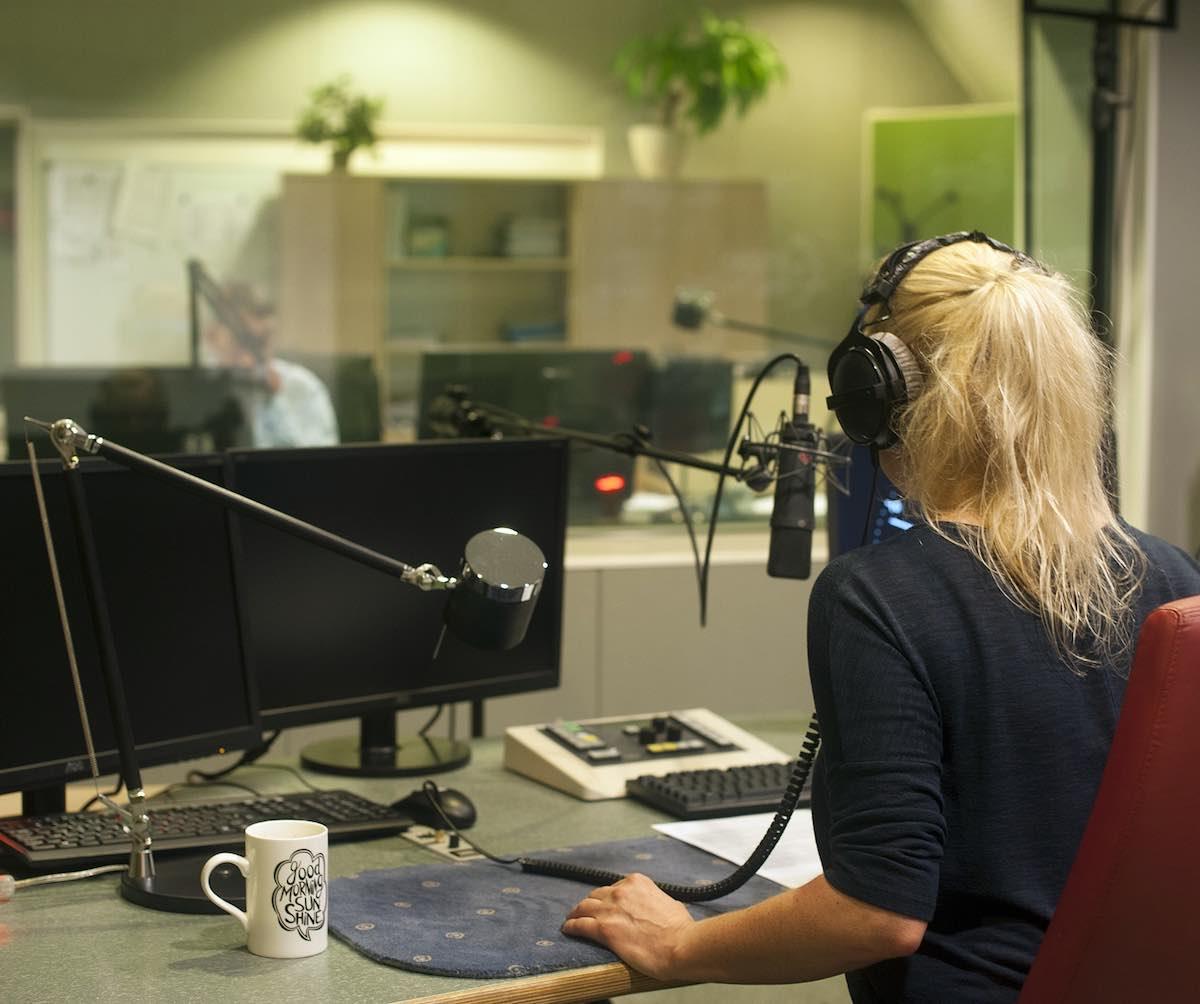 Radio marketing - Coast Women in Business