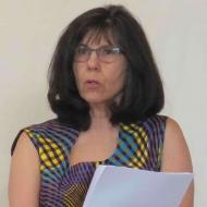 Mary Anne Petrillo
